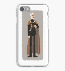 Count Dooku iPhone Case/Skin