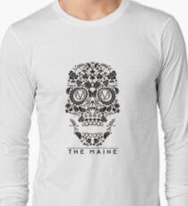 the maine skull T-Shirt