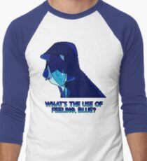 Steven Universe Pixel Blue Diamond - Feeling Blue T-Shirt