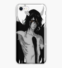 Ulchiorra Schiffer iPhone Case/Skin