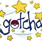 Gotcha! by Dralore