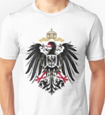 German Imperial Eagle Unisex T-Shirt