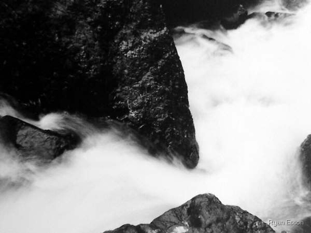Free Flow by Ryan Esson