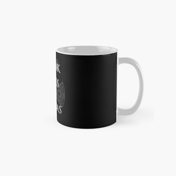 Thank Talos it's Fredas Classic Mug