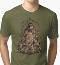 The Great Conjunction Tri-blend T-Shirt