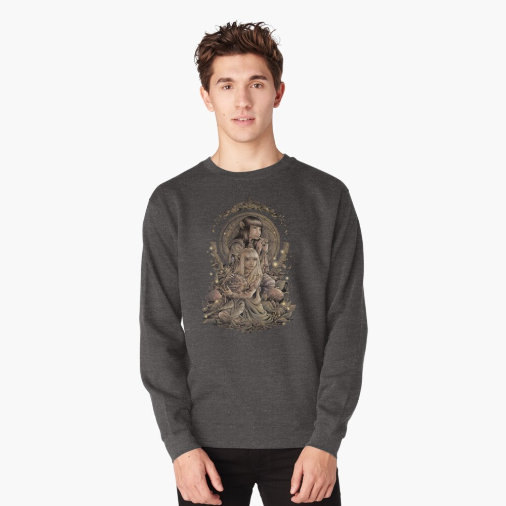 The Great Conjunction Sudadera sin capucha