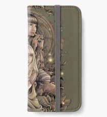 The Great Conjunction iPhone Wallet/Case/Skin