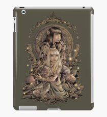 The Great Conjunction iPad Case/Skin