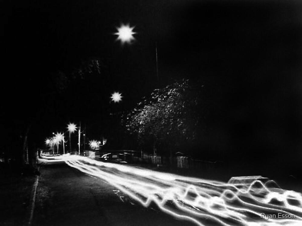 Journeys of Light by Ryan Esson