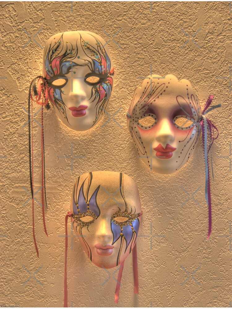 Masquerade by photorolandi