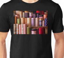 Sewing - Fabric  Unisex T-Shirt