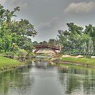 Little Bridge by photorolandi