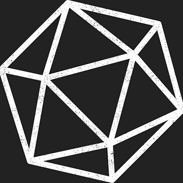 d20 by Vicener
