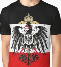 German Empire Graphic T-Shirt