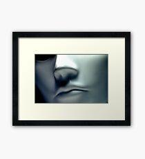 Varios Series - 15 Framed Print