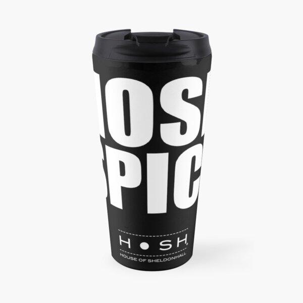 HOSH SPICE w LOGO Travel Mug