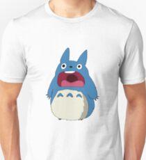 Small totoro  T-Shirt