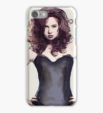 Karen iPhone Case/Skin