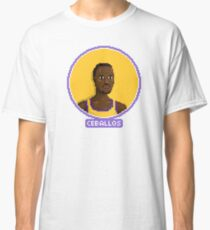 Cedric Classic T-Shirt