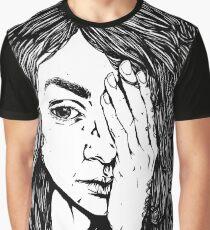 Self portrait II Graphic T-Shirt