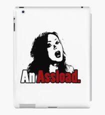 An Assload iPad Case/Skin