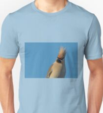 Don King Waxwing Unisex T-Shirt