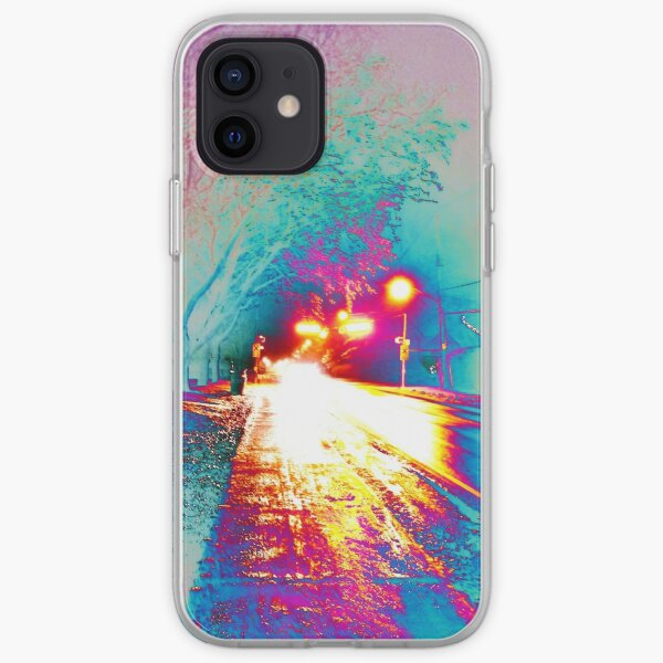 Road to Something New iPhone Soft Case