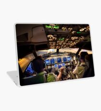 Final Approach Laptop Skin