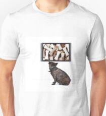 Dreaming Dog Unisex T-Shirt