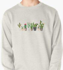 Cactus Pullover