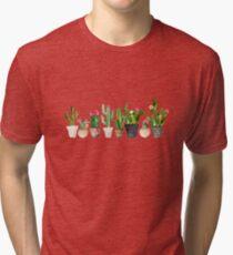 Kaktus Vintage T-Shirt