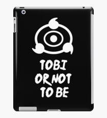 Tobi Naruto iPad Case/Skin