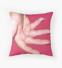 An Offer Throw Pillow