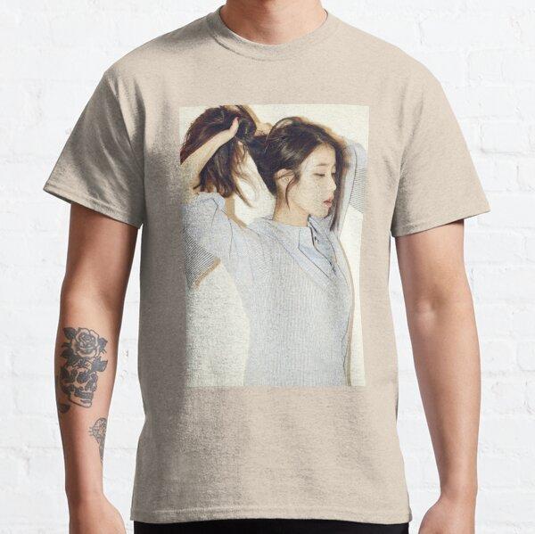 IU - Ponytail Classic T-Shirt