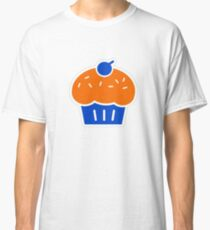 KD Cupcake Gear Classic T-Shirt