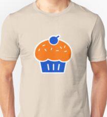 KD Cupcake Gear Unisex T-Shirt