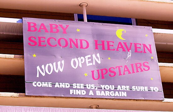 baby for sale? by mick8585