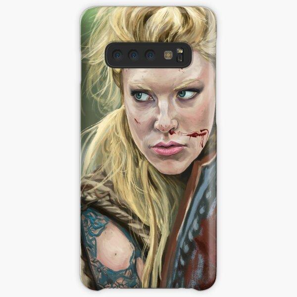 Lagertha - Vikings Samsung Galaxy Snap Case