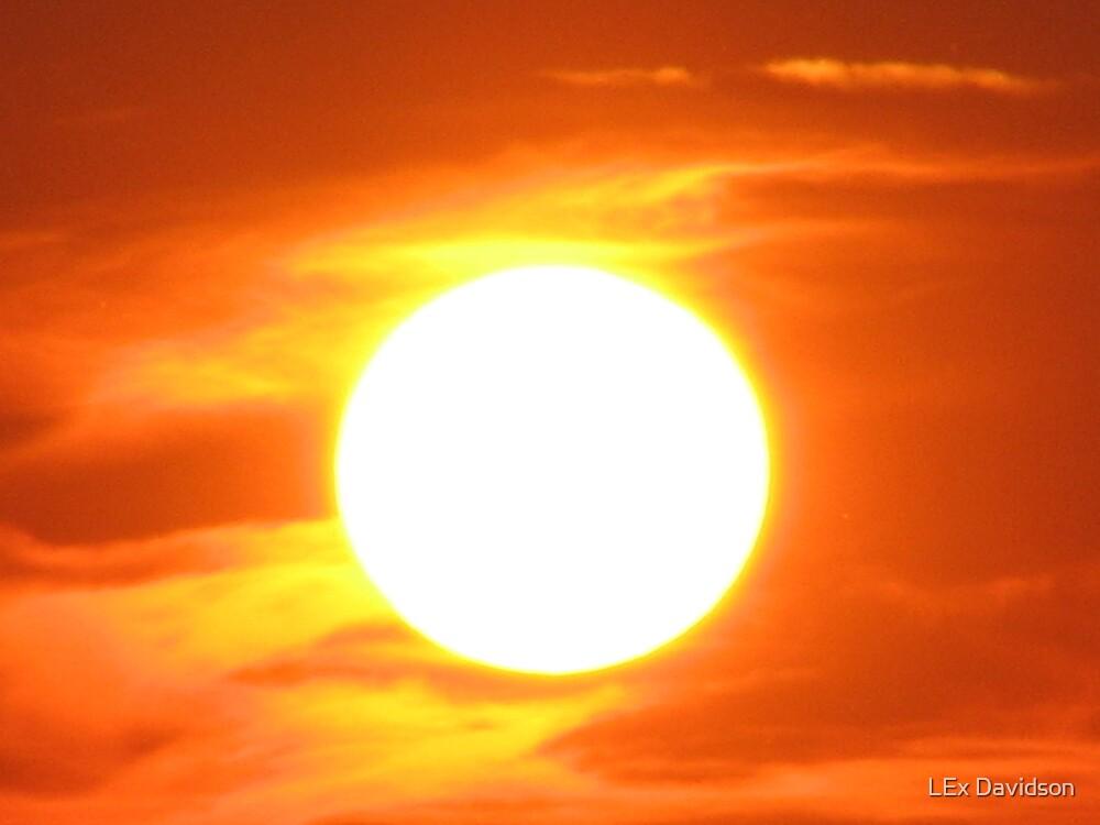 Sun by LEx Davidson