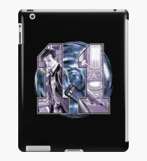 Number 11 iPad Case/Skin