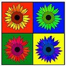 Sonnenblume by johnjohnjohn