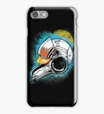 Born To Ill iPhone Case/Skin