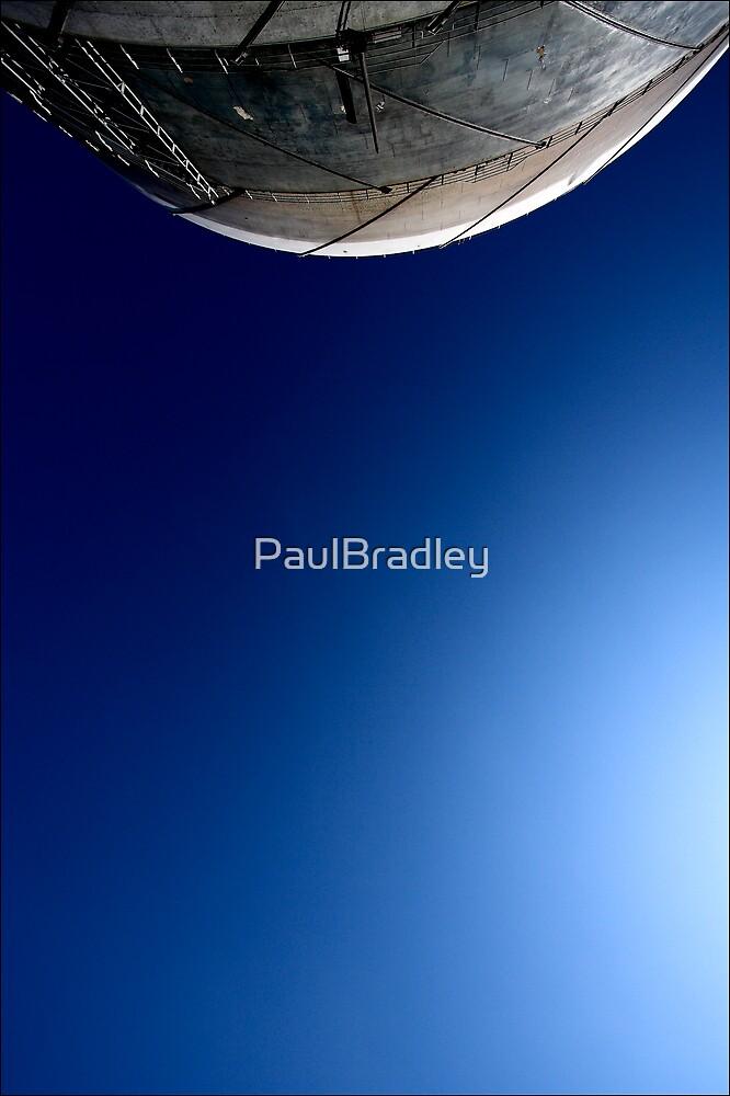 Re-entry by PaulBradley
