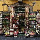 Naples by Christine  Wilson