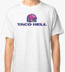 taco hell Classic T-Shirt