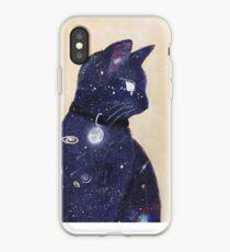 Vinilo o funda para iPhone Catstronomy