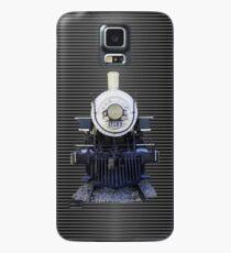 1899 steam locomotive Case/Skin for Samsung Galaxy