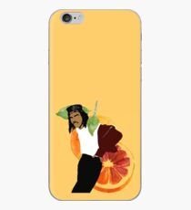 Blood Orange | Dev Hynes iPhone Case