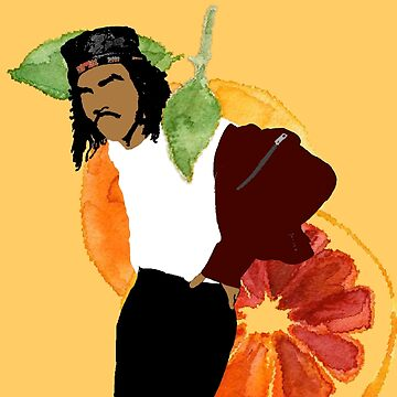 Blood Orange | Dev Hynes by closetanon