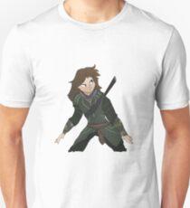 Sorcerer Jay Unisex T-Shirt